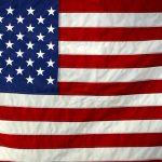 امریکی جھنڈا